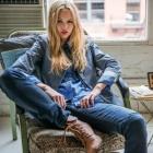 Модные женские джинсы осень-зима 2014-2015: самые актуальные тенденции!