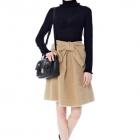 Модные юбки осень-зима 2014-2015: фото и идеи из новых коллекций