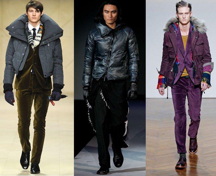 Модные мужские вещи на лето