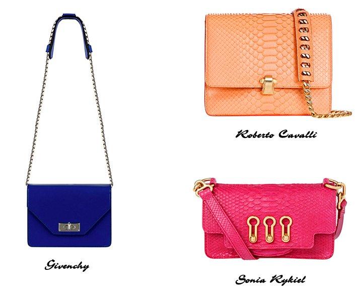 К чему снится покупать сумку?