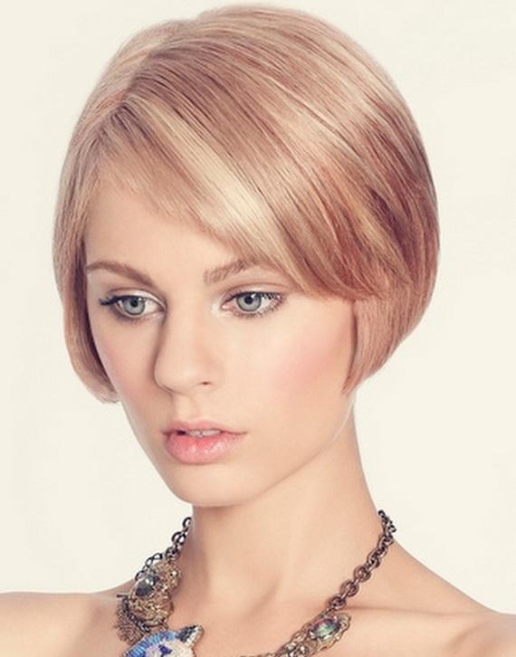 Стрижки и колорирование волос женские фото