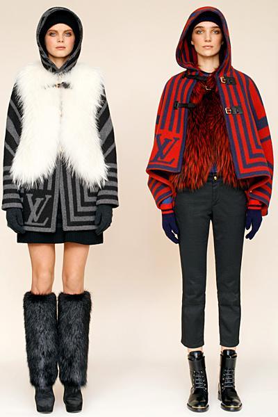 модные луки 2013-2014