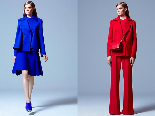 Женские костюмы 2014