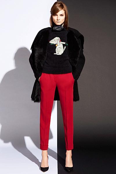 модные луки осень-зима 2013-2014