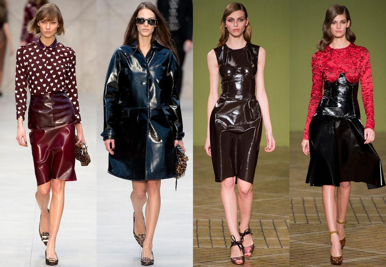 Статья Модные Тенденции Женского Платья 2017