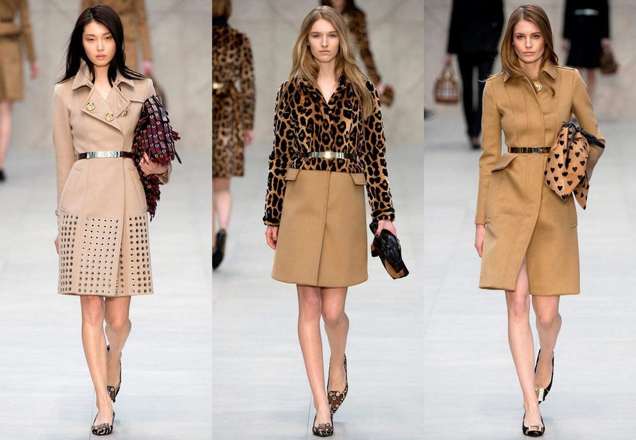 ff91d02e2381 Модные женские пальто осень-зима 2013-2014  фото из последних ...