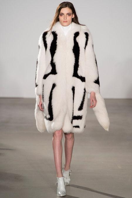 модные женские шубы осень-зима 2013-2014