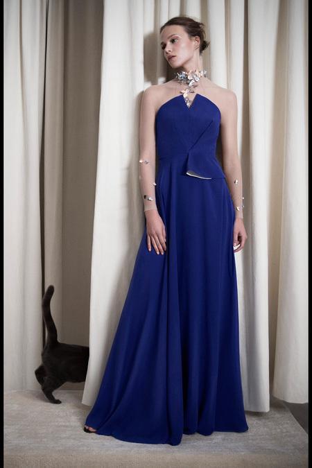 платья 2014 на выпускной