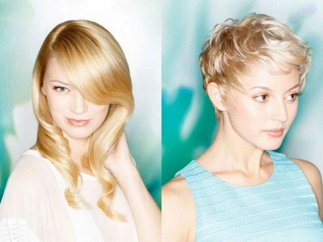 hairstyles for round face10