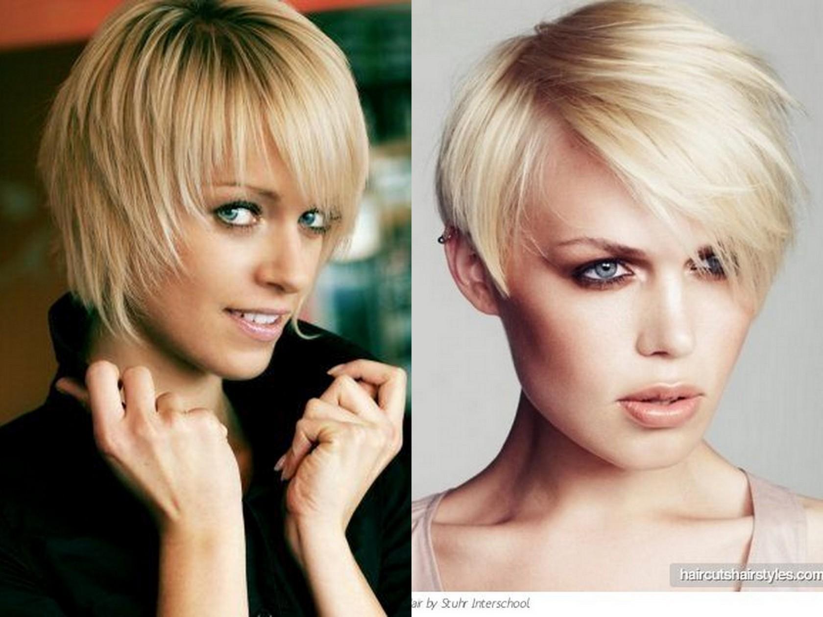 Женские прически для волос с редкими волосами