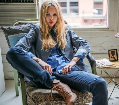 7 модных джинсов осень 2015
