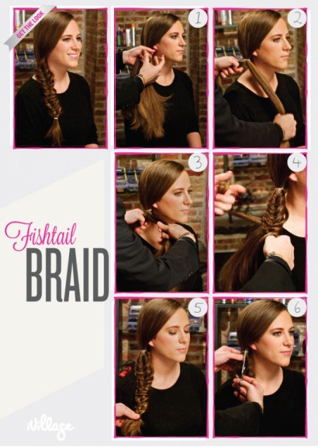 40 Side Ponytails That You Will Love  Therighthairstylescom