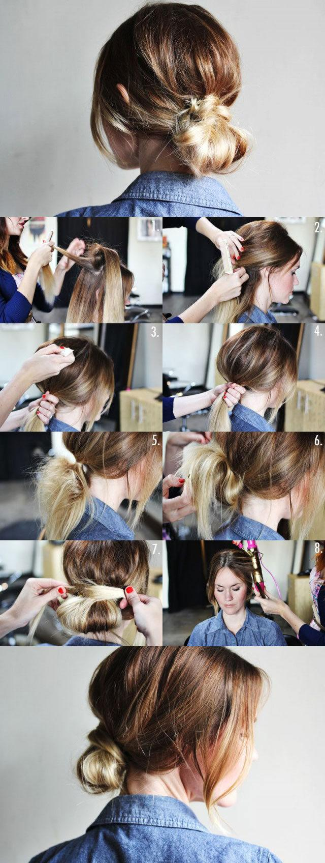 Hairstyles-for-Long-Hair-Step-by-Step-13