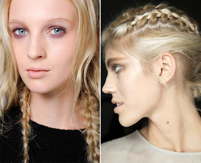 spring_summer_2015_hairstyle_trends_grunge_braids1