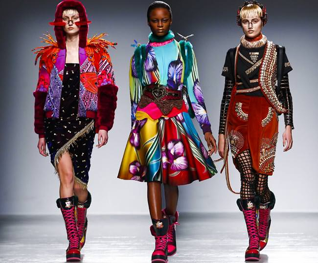 Manish_Arora_fall_winter_2015_2016_collection_Paris_Fashion_Week1