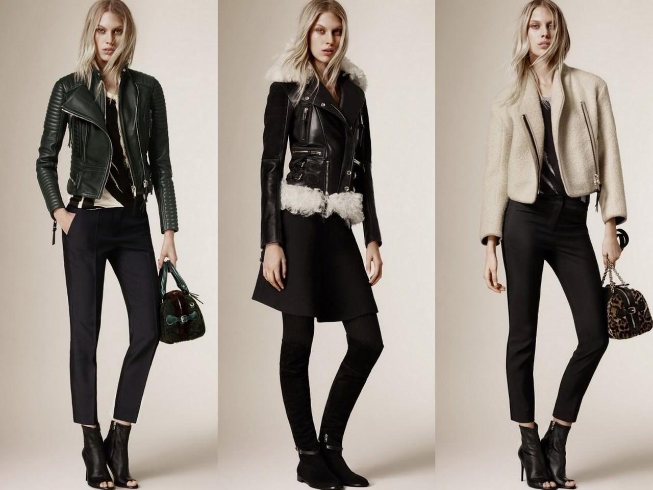 6b3af0658f4 Модные женские куртки осень-зима 2015-2016  стильные
