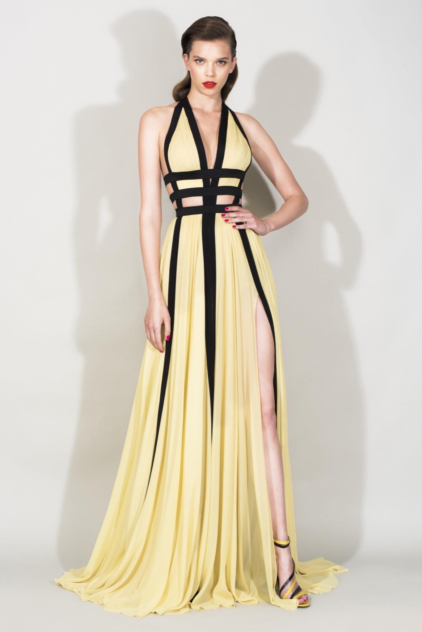 Коллекция юдашкина платья на выпускной бал