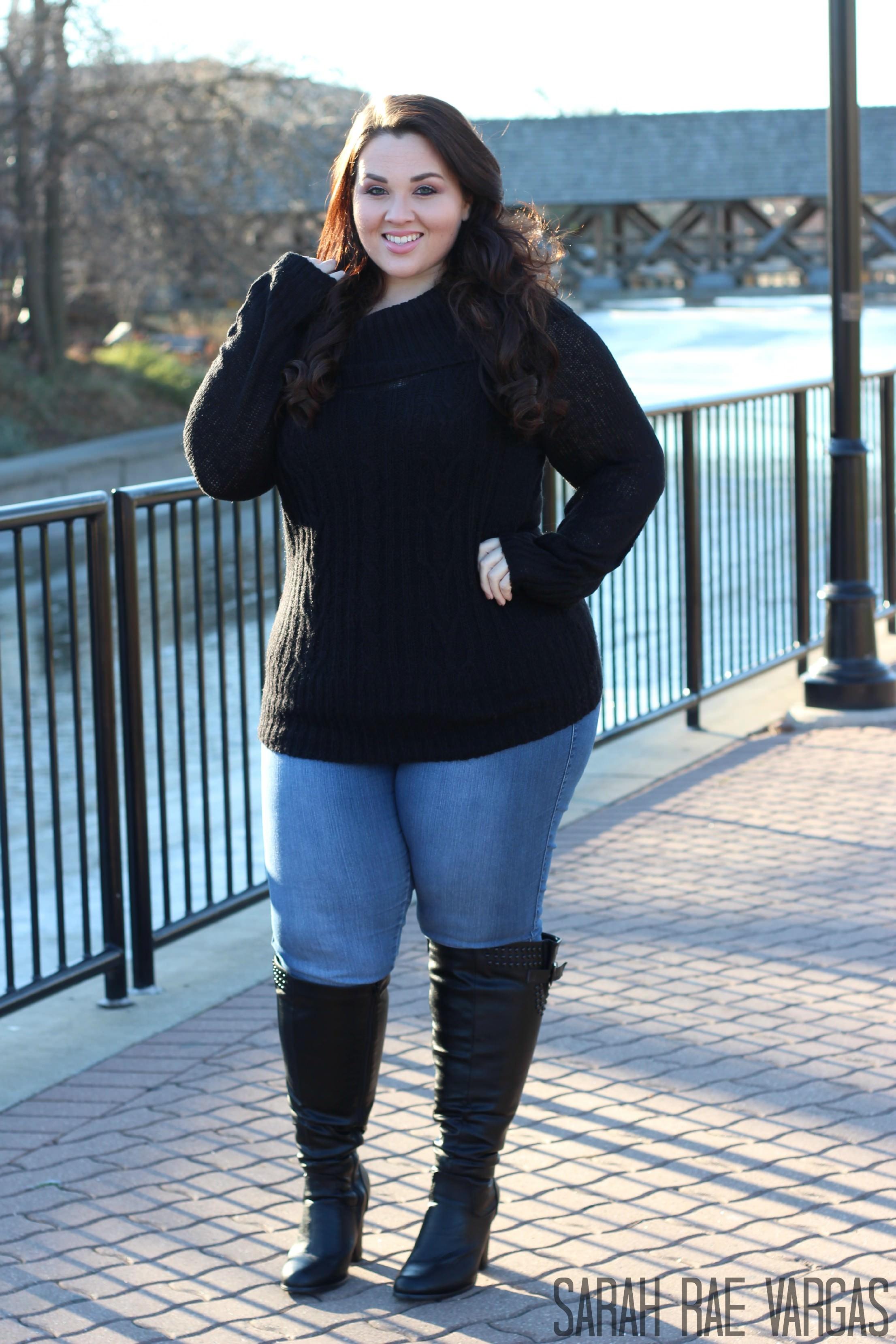 джинсы фото женские для полных