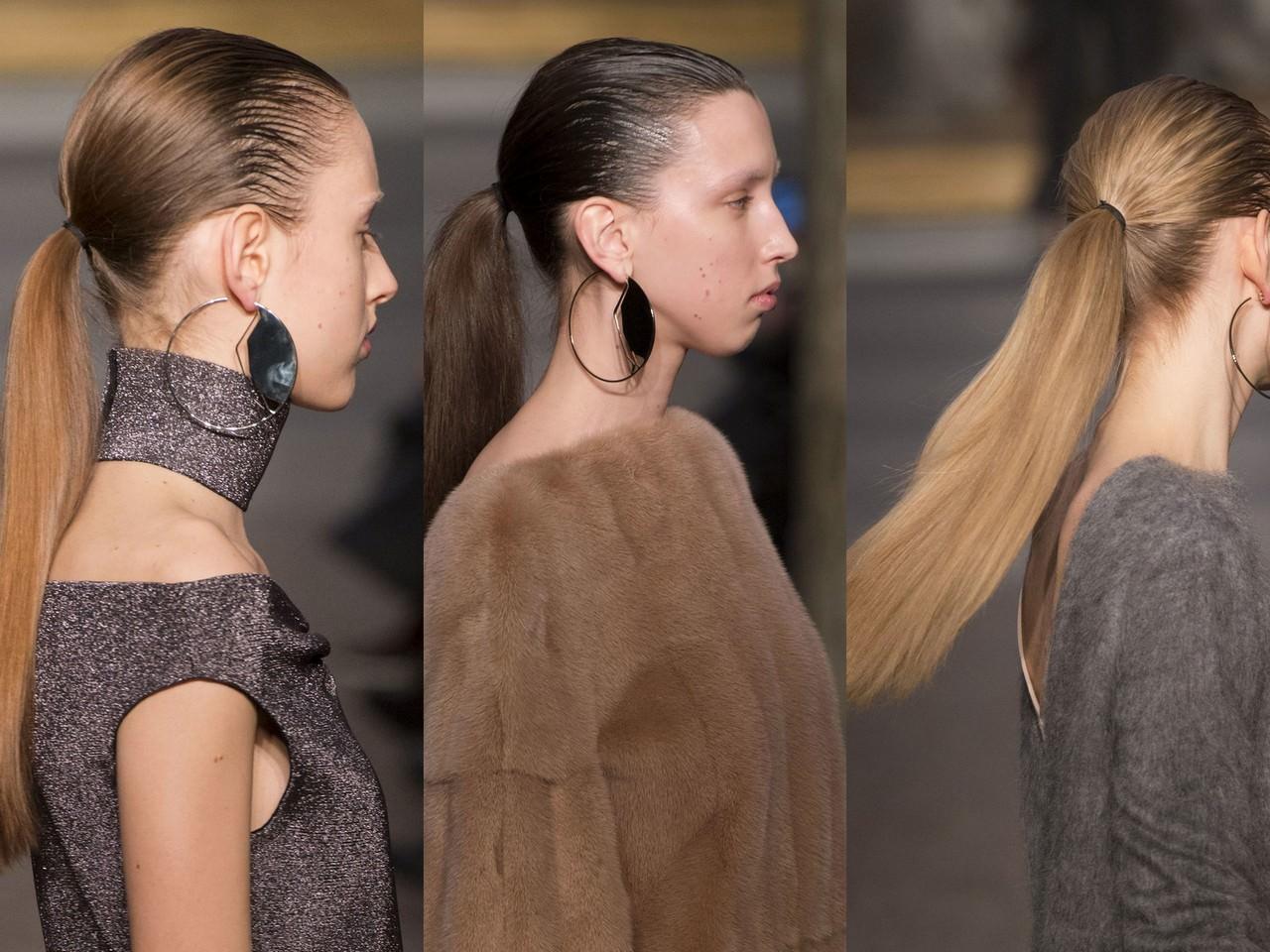 Как подстричь волосы самой себе на плечи. Инструкция с