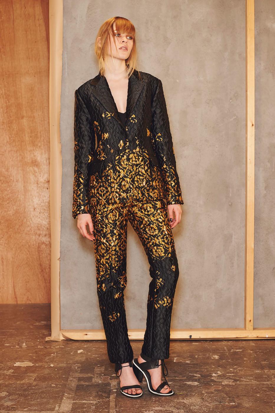 Комбинезоны мода 2018 фото