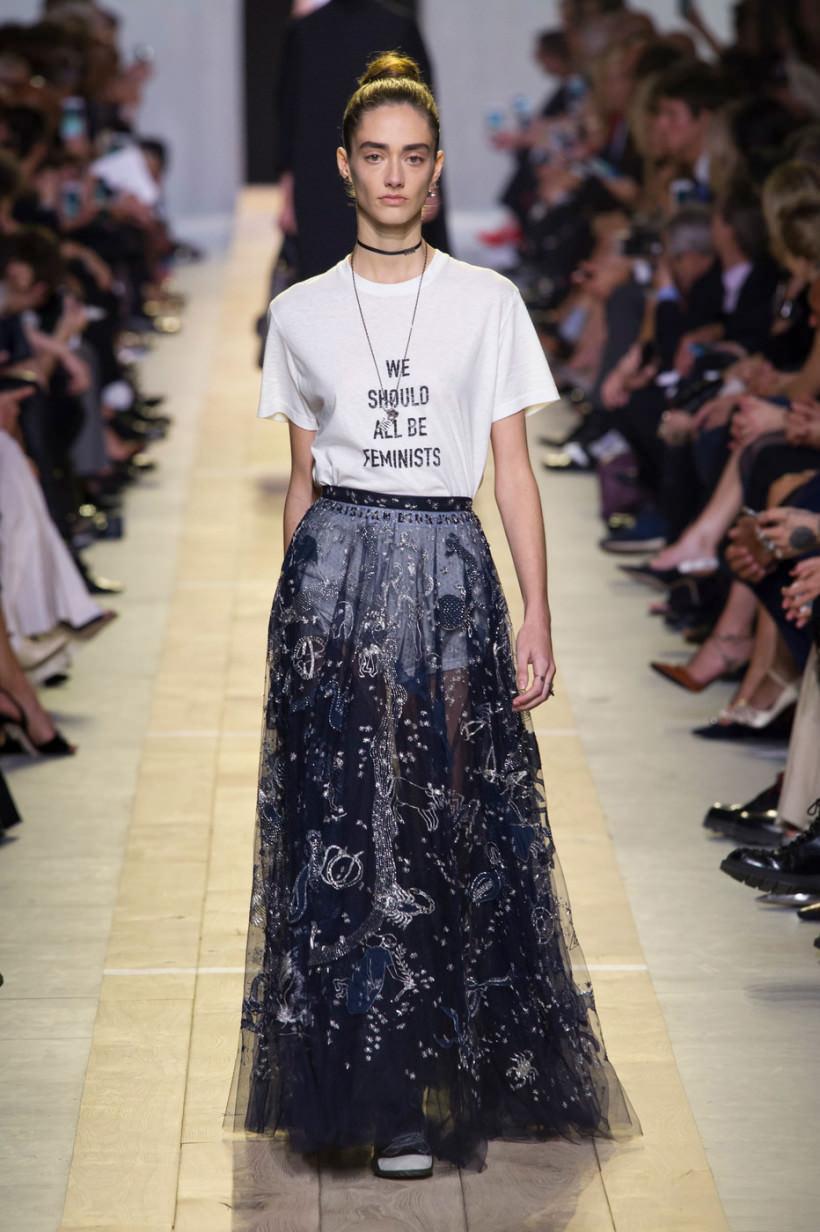 Известные бренды юбок
