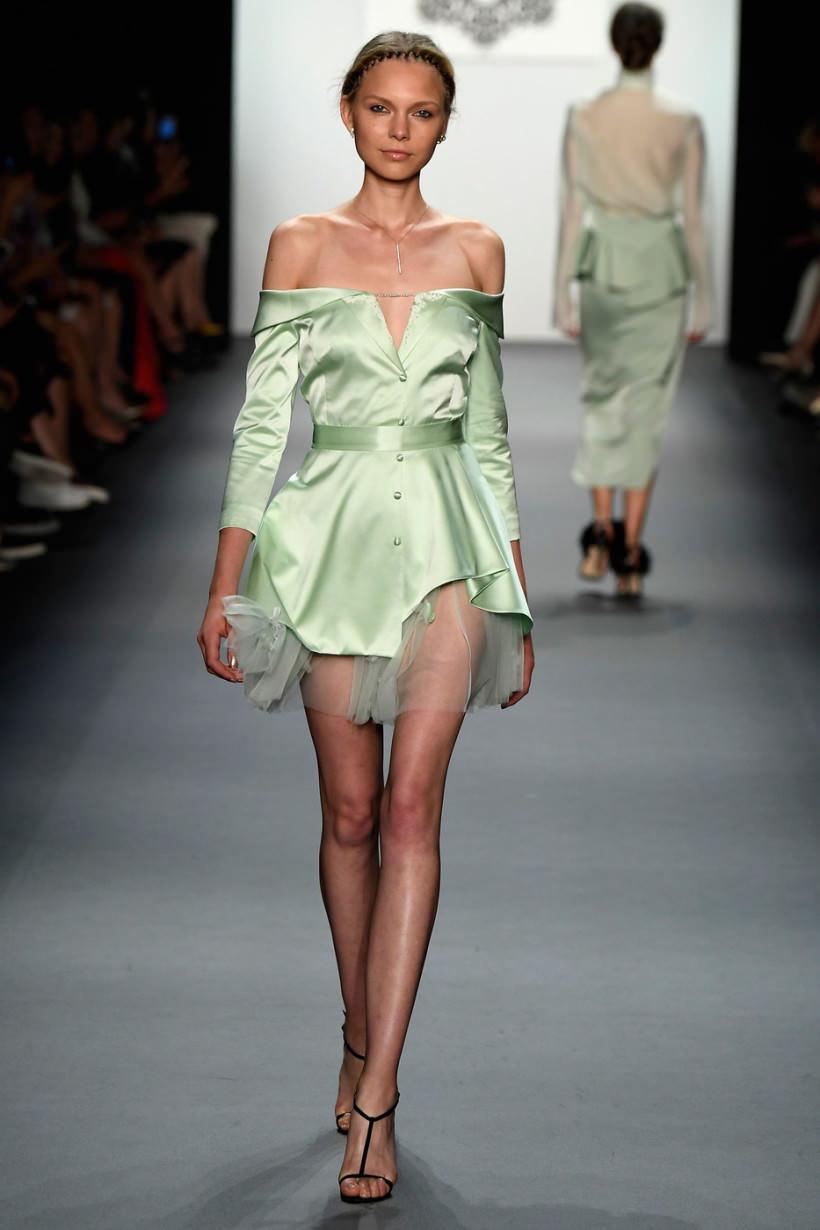 Фото самый модных платьев