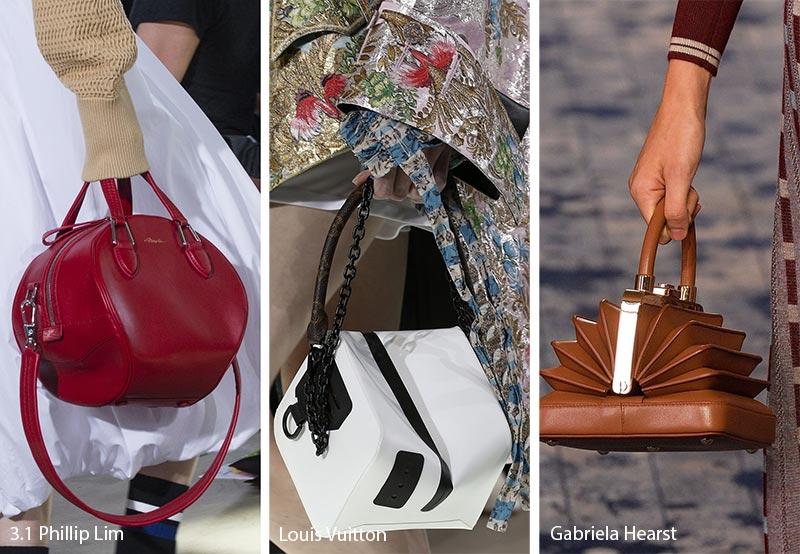 ecdf61924e03 ... тренды женских сумок ждут нас в наступающем сезоне. Ассортимент идей  очень хорош — можно найти то, что подходит именно вам. В целом, модные  сумки 2018 ...